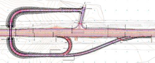 Технології CREDO: проектування -загальний вигляд Цифрової моделі проекту