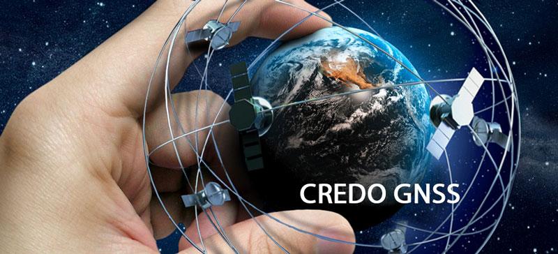 Випуск очікуваного пакету оновлень для системи CREDO ГНСС 1.1