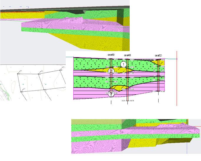 Нове в геологічному напрямку комплексу CREDO 2.4 рис.1