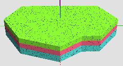 Нове в геологічній лінійці СREDO - рис.3