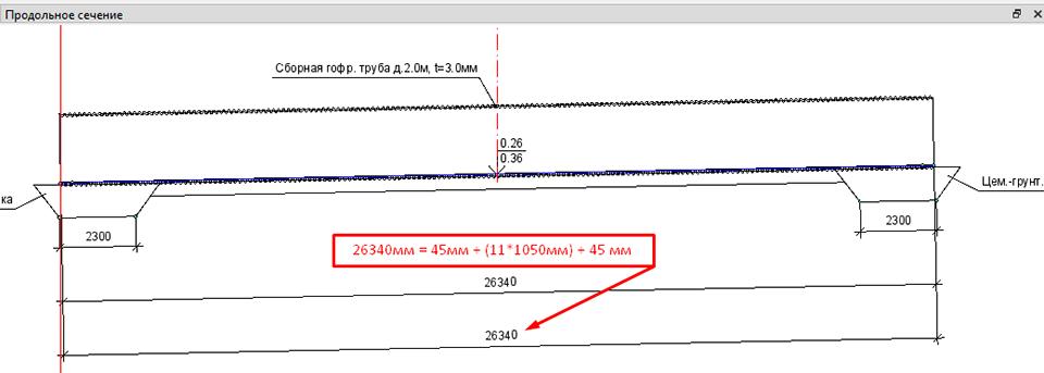 Нова версія системи СREDO ТРУБЫ 2.6 - рис. 3